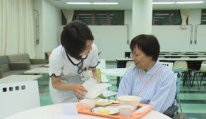 看護実習2